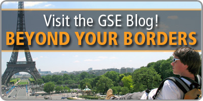 Beyond Your Borders - The GSE Blog