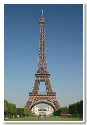 Study Abroad in Paris, France